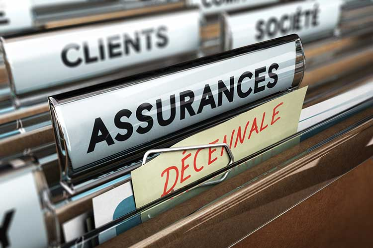 Assurance décennale artisan : garantie pour votre métier